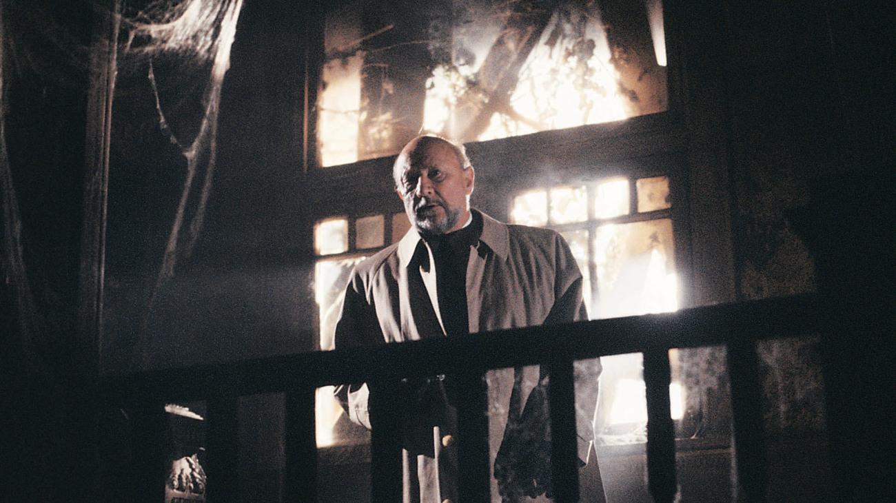 Halloween 5: The Revenge of Michael Myers - Alternate Ending ...