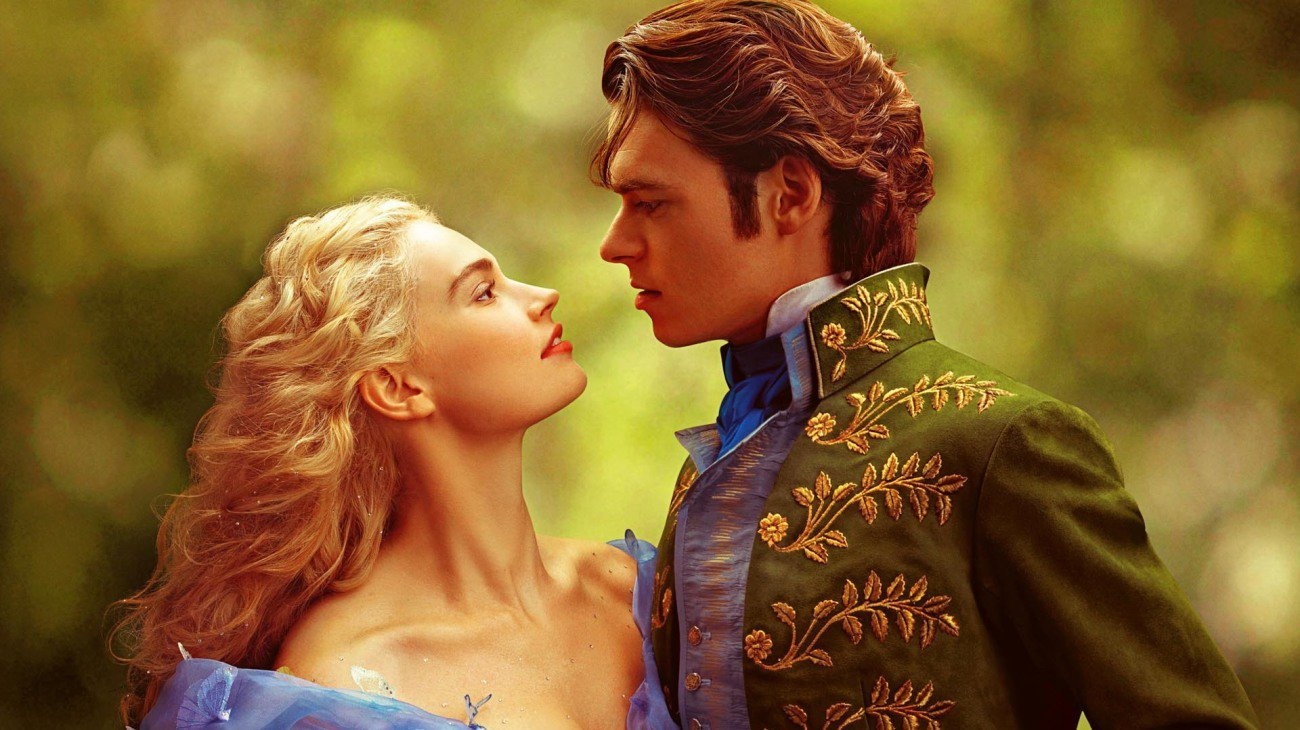 Cinderella 2015 Alternate Ending Alternate Ending