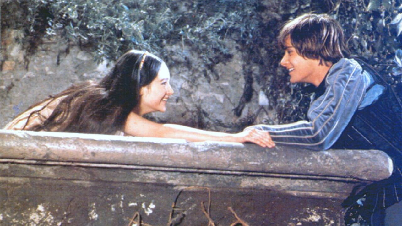 Romeo And Juliet 1968 Movie Review Alternate Ending