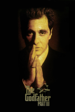 a report on the godfather a crime drama film by francis ford coppola Francis ford coppola wanted to make only one the godfather, his sweeping 1972 crime classic about an italian don and his family, but eventually directed a third part to get over some financial trouble.