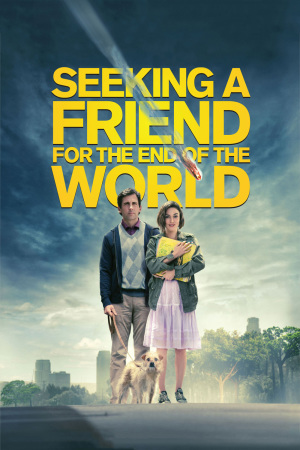 Seeking A Friend For The End Of The World Stream