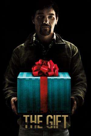 The Gift (2015) - Alternate Ending : Alternate Ending
