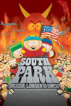 South Park: Bigger, Longer & Uncut - Alternate Ending