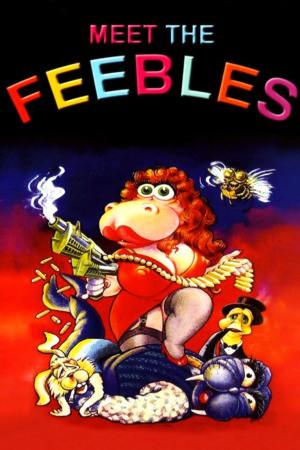 meet the feebles ending of gone