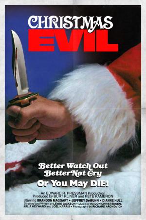 Christmas Evil - Alternate Ending : Alternate Ending