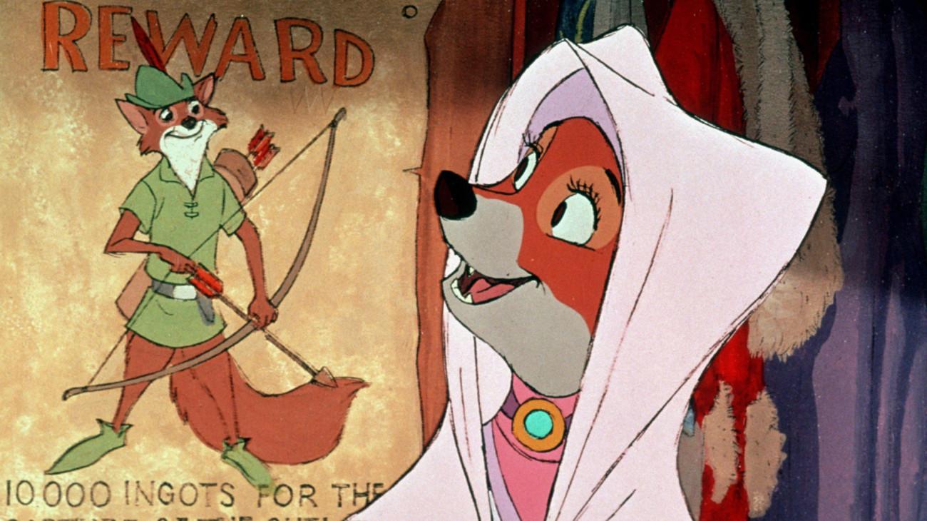 Robin Hood 1973 Alternate Ending Alternate Ending