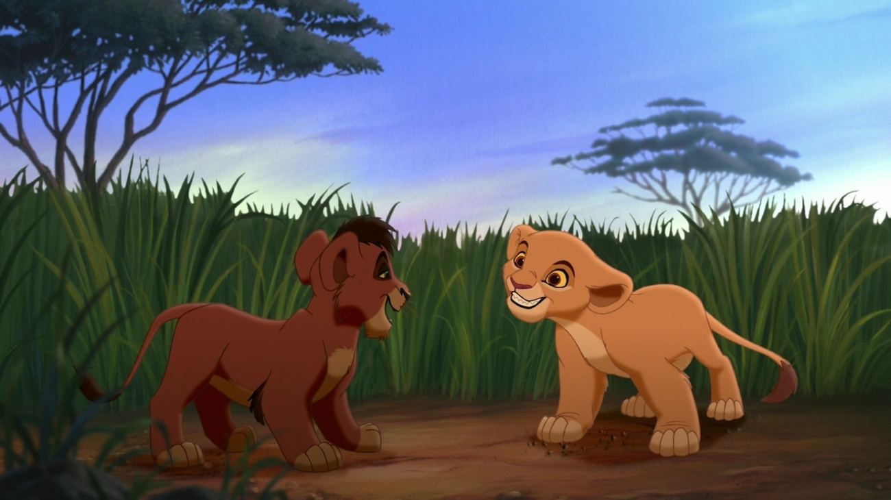 The Lion King 2 Stream