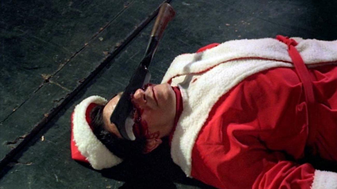 Dont Open Till Christmas.Don T Open Till Christmas Alternate Ending Alternate Ending