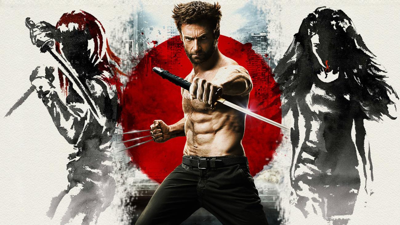 The Wolverine 2013: Alternate Ending : Alternate Ending
