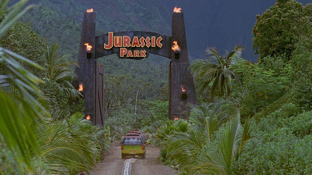 Jurassic Park 1993 Stream