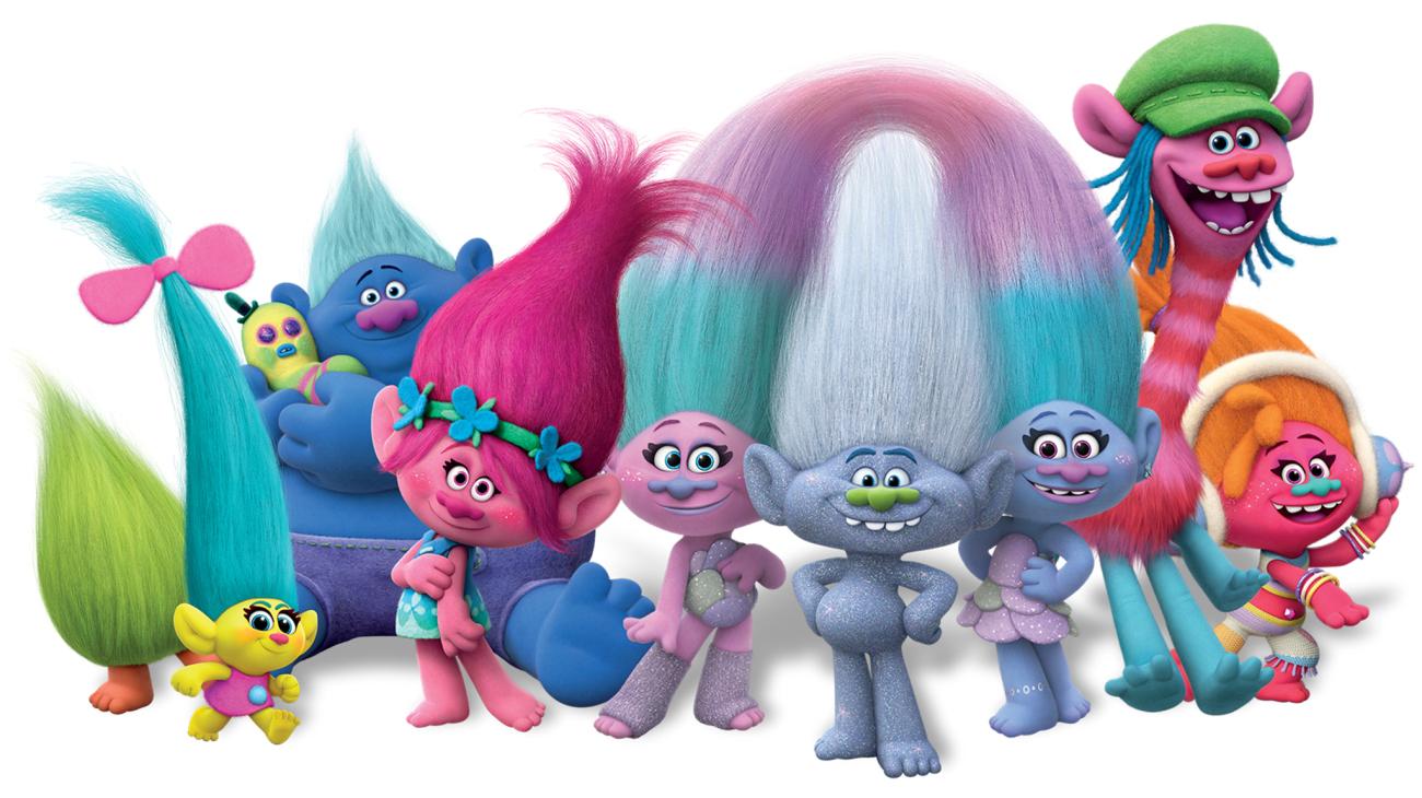 Trolls 2016 alternate ending alternate ending - Sillones infantiles toysrus ...