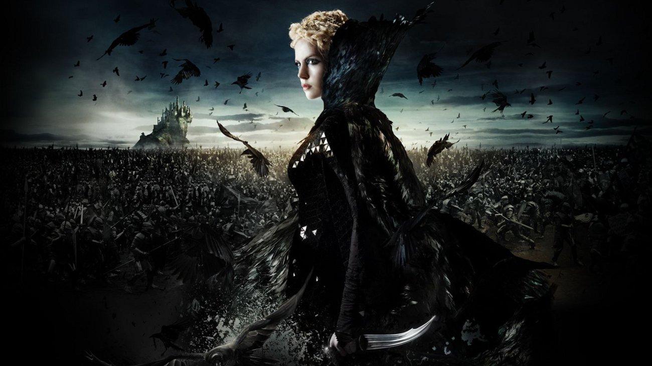 Snow White and the Huntsman (2012) - Alternate Ending : Alternate Ending