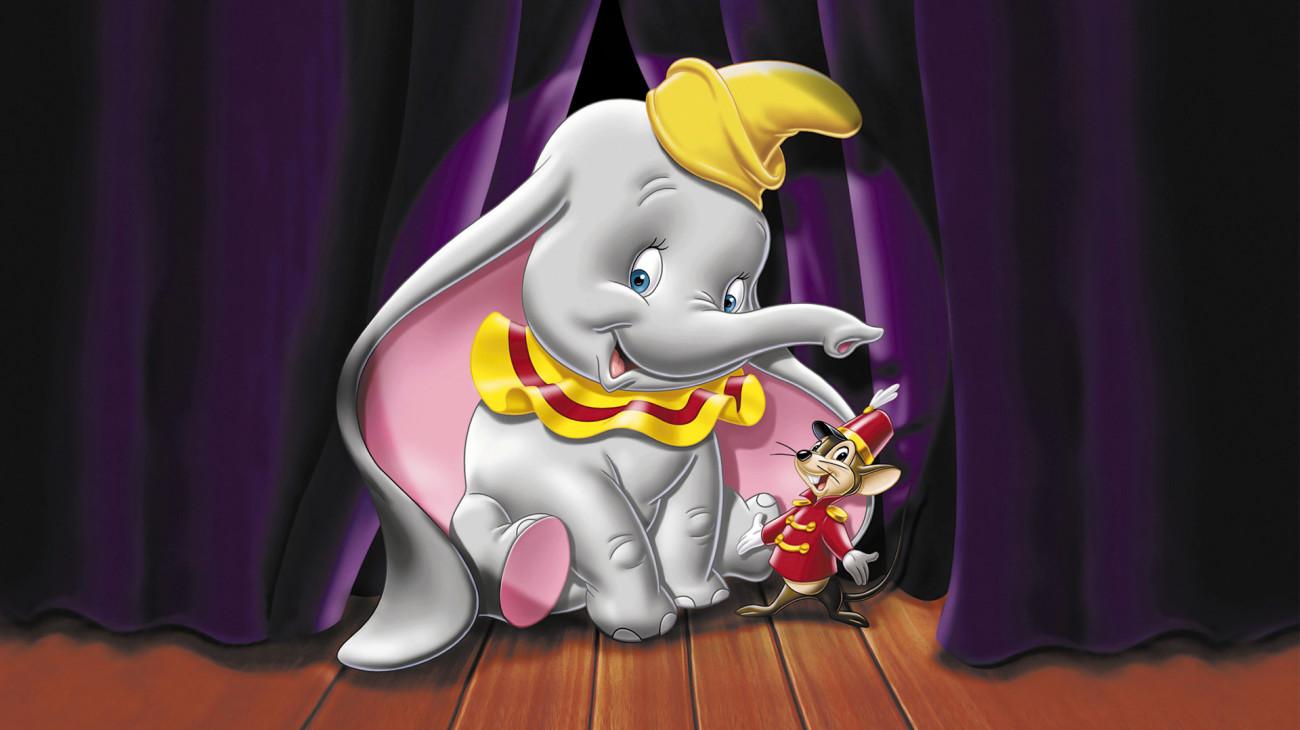 Dumbo Quotes Dumbo 1941  Alternate Ending  Alternate Ending