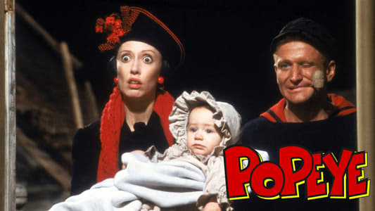 PATREON EXCLUSIVE UNTIL 10/26 Popeye (1980)