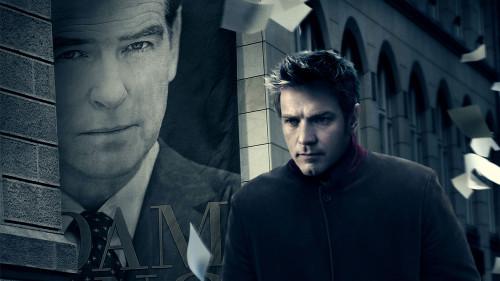 thriller Ghostwriter Movie  Ghost Writer Movie Ending Roger Ebert