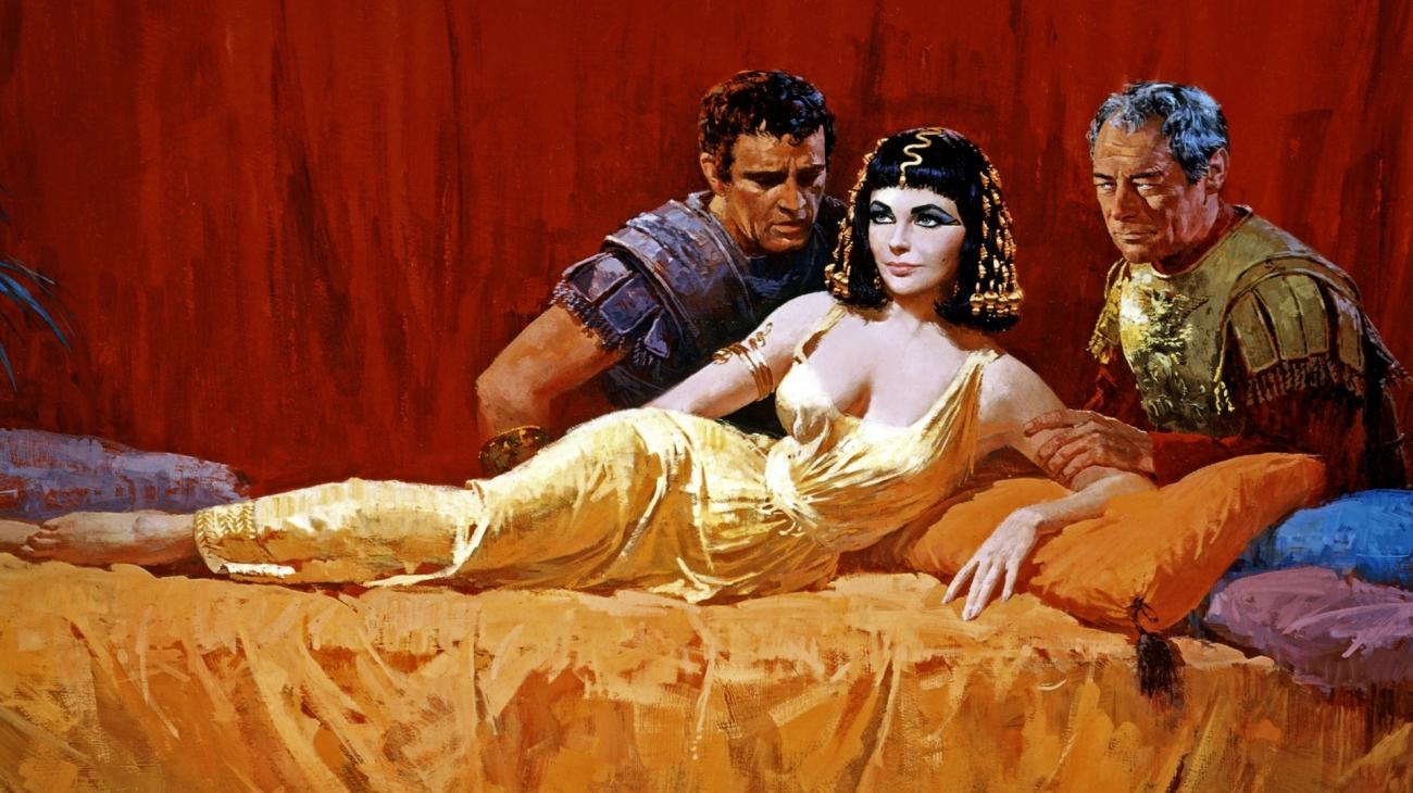Cleopatra Film