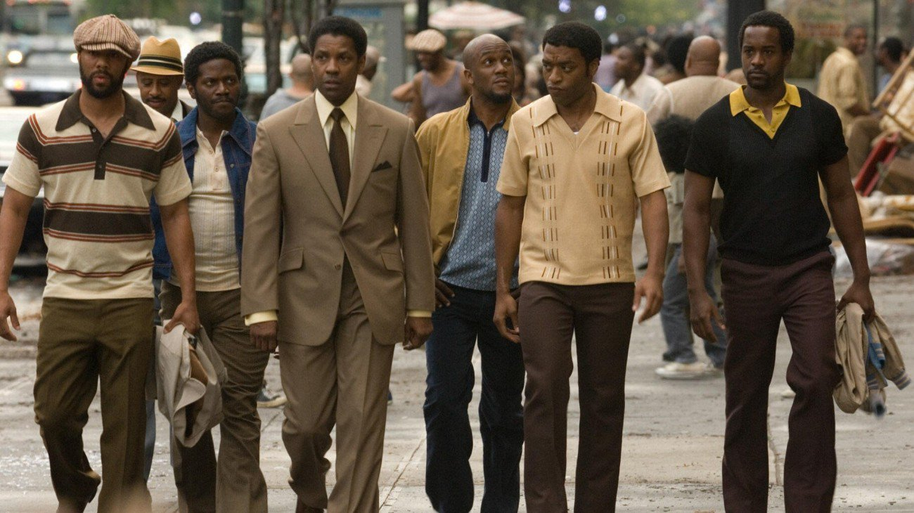 frank lucas the nefarious american gangster See pictures of frank lucas and his wife julie as you discover the true story behind american gangster, the movie starring denzel washington in the movie american gangster, denzel washington's frank lucas states that he had been bumpy johnson's driver for 15 years.