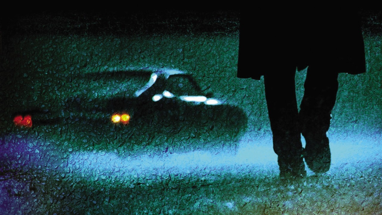 The Hitcher backdrop