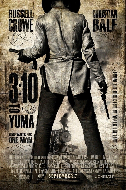 3:10 to Yuma poster