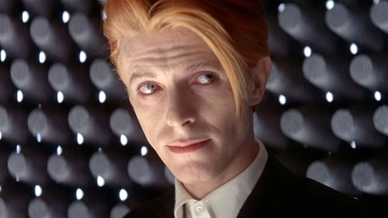 The Man Who Fell to Earth backdrop