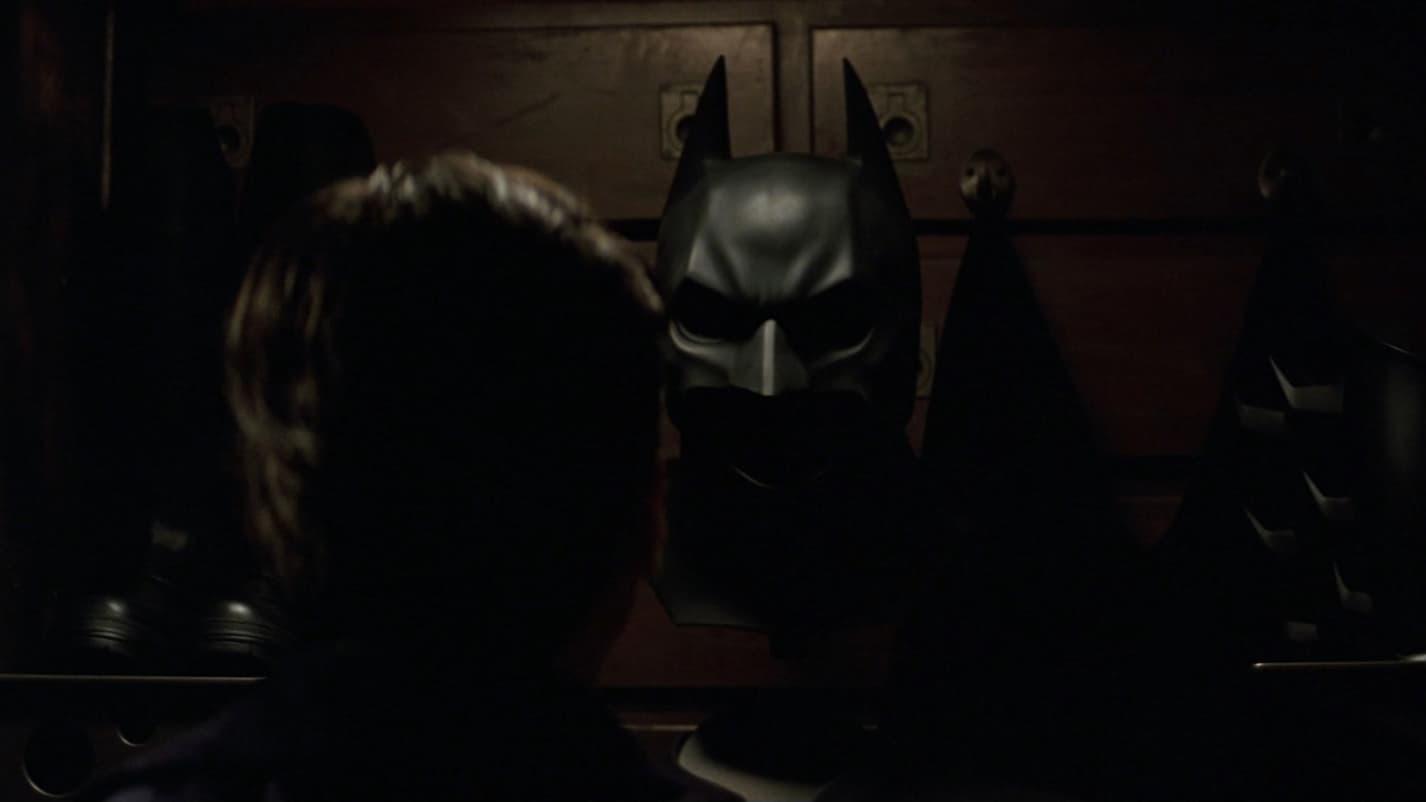 Batman Begins backdrop