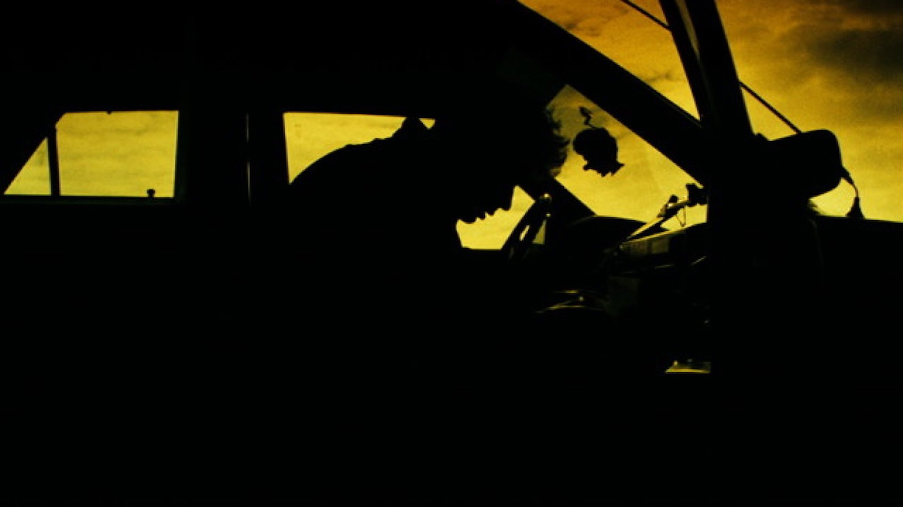 A Short Film About Killing backdrop