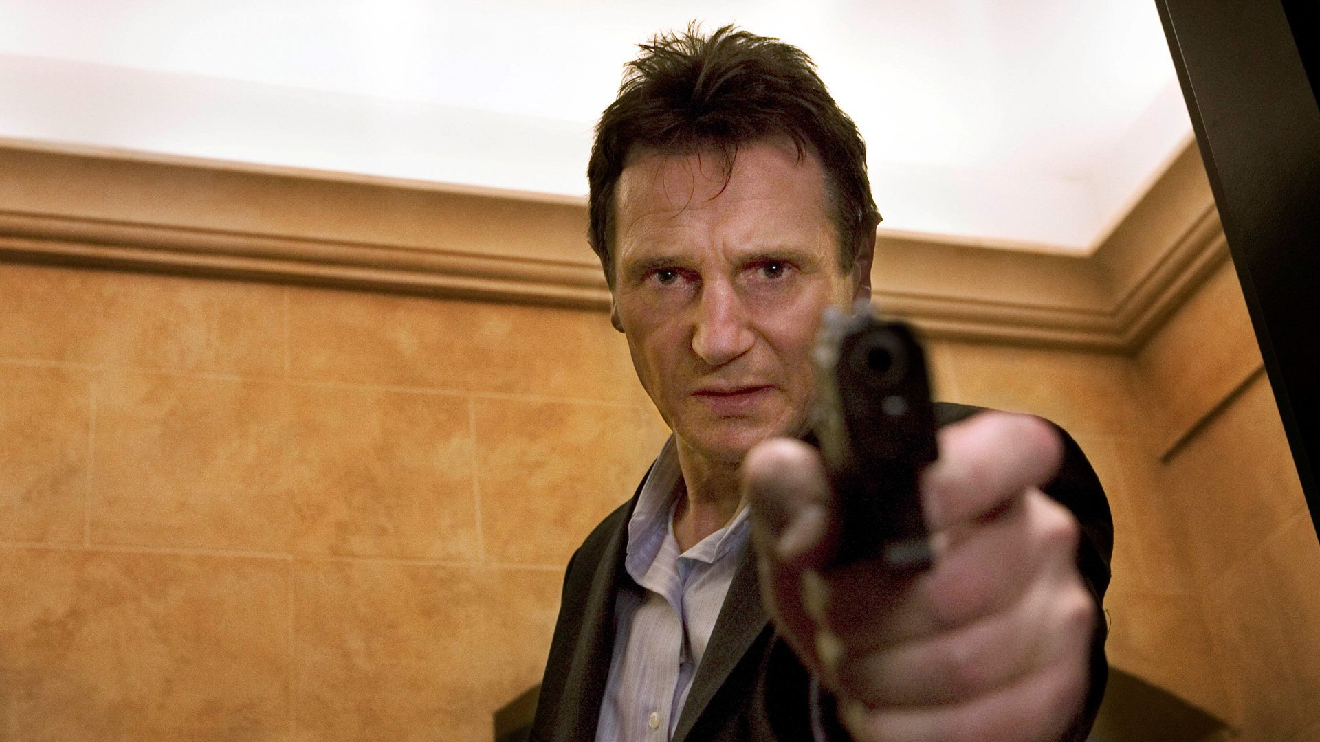 Taken 2008 Movie Review Alternate Ending