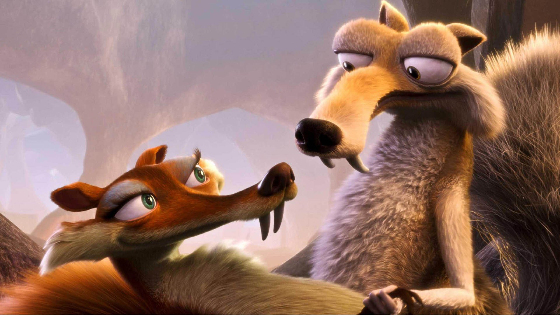 Ice Age Dawn Of The Dinosaurs 2009 Alternate Ending Alternate Ending