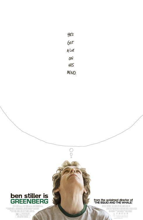 Greenberg poster