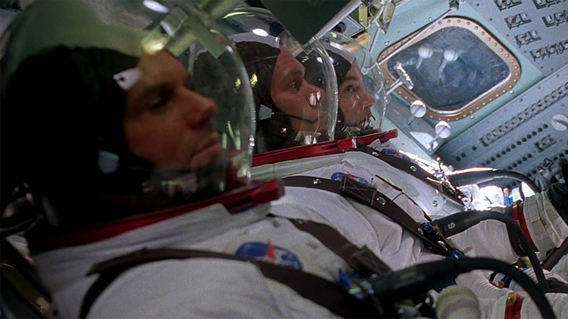 Apollo 13 backdrop