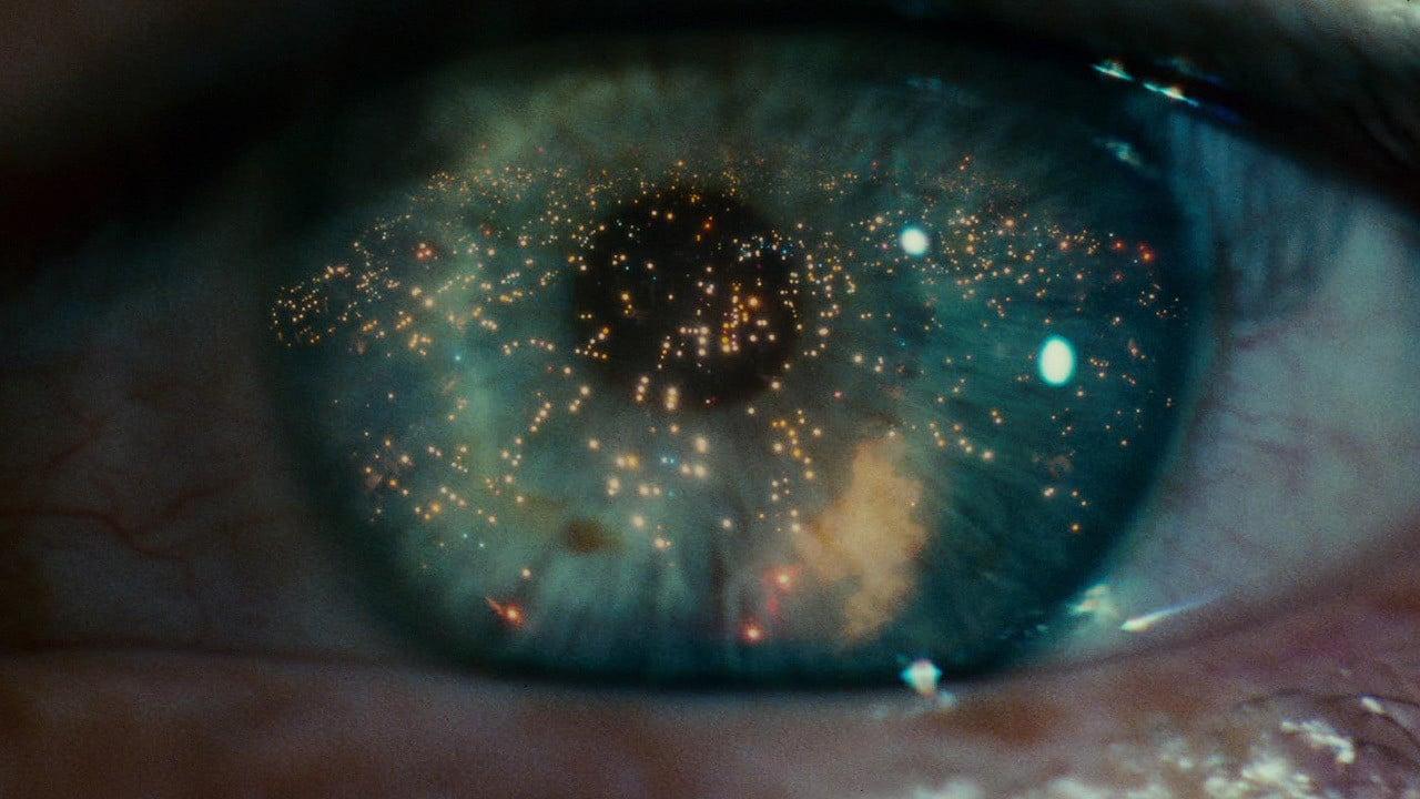 Blade Runner backdrop