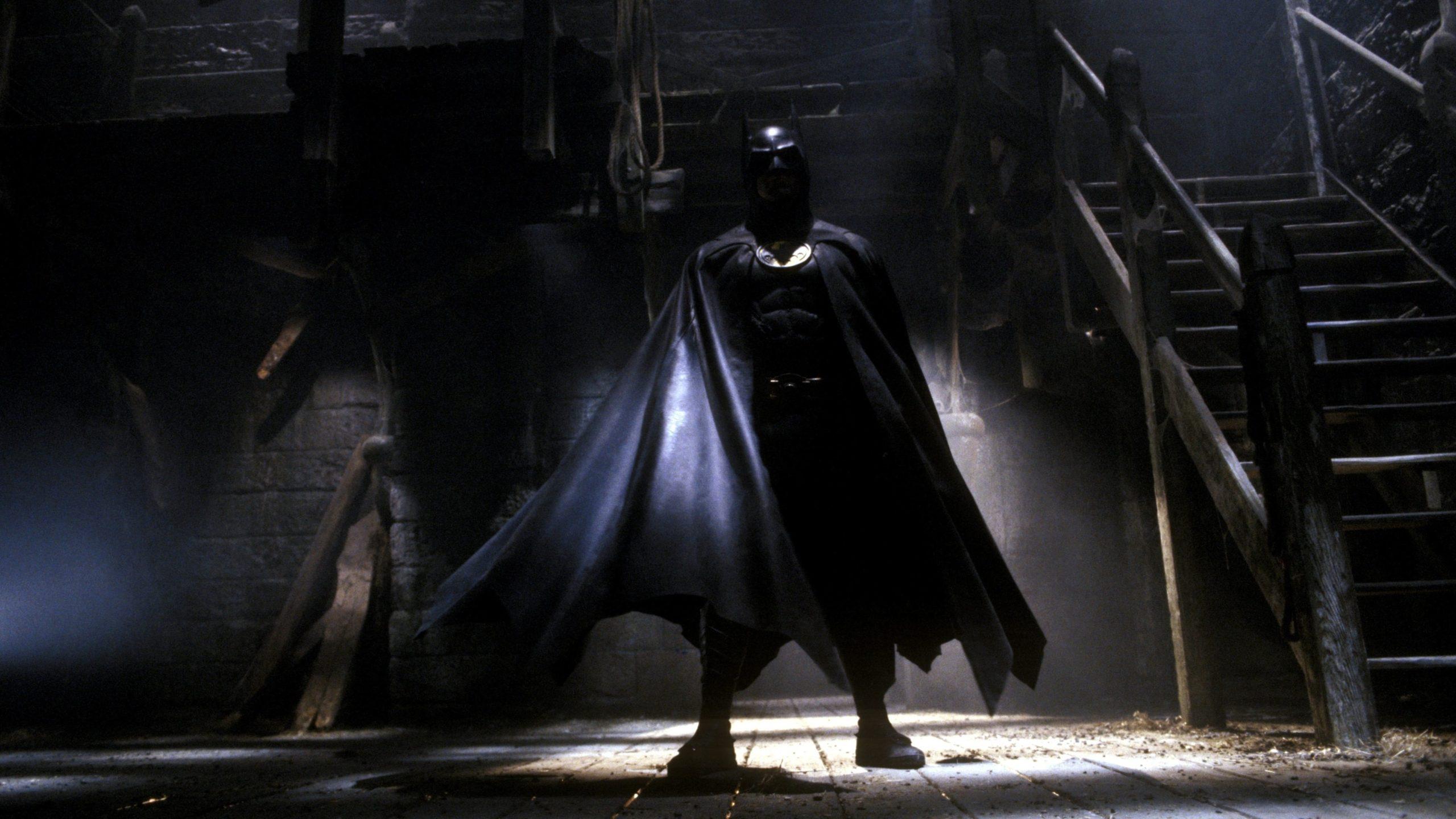 Batman backdrop