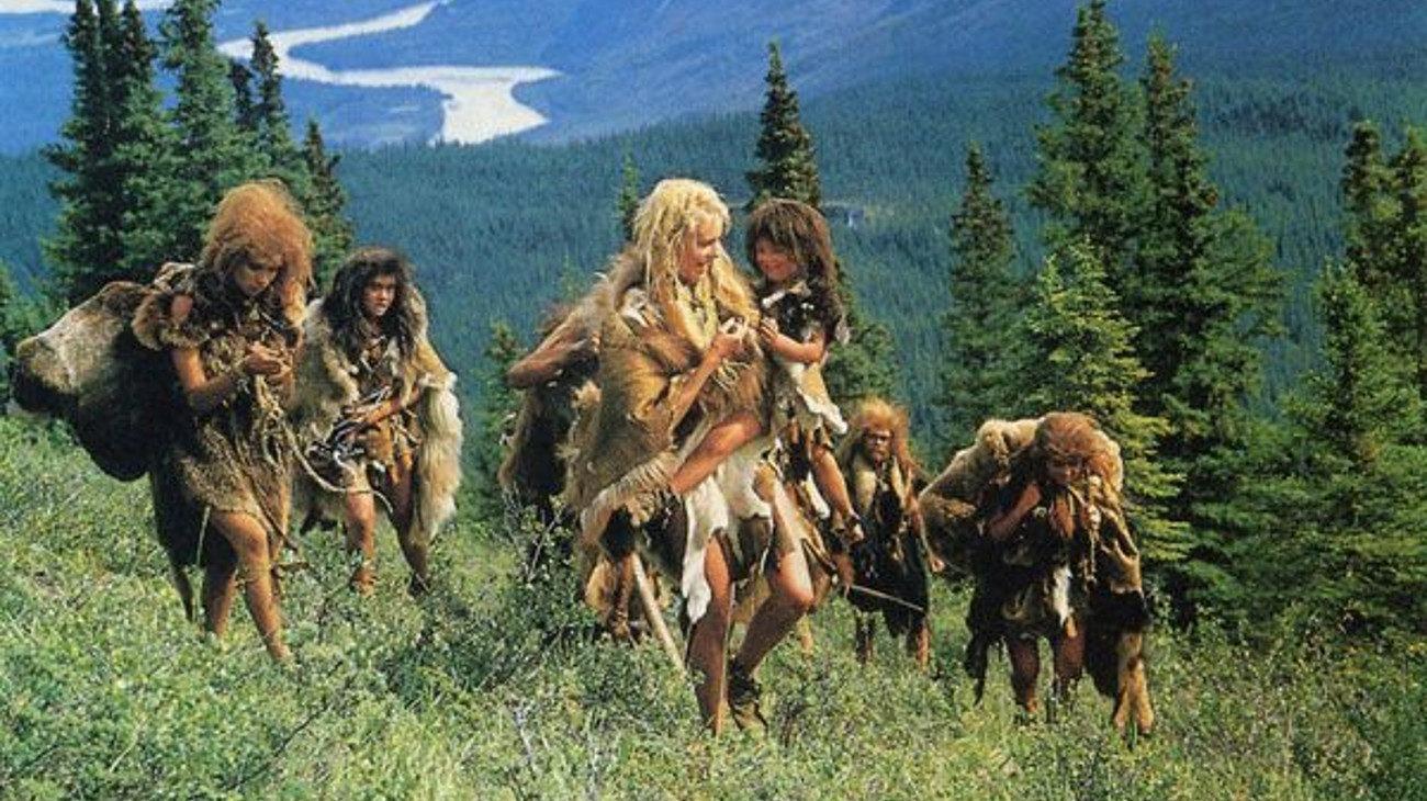The Clan Of The Cave Bear 1986 Alternate Ending Alternate Ending
