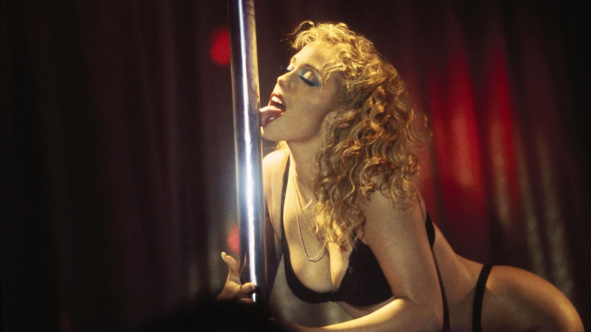 Showgirls backdrop