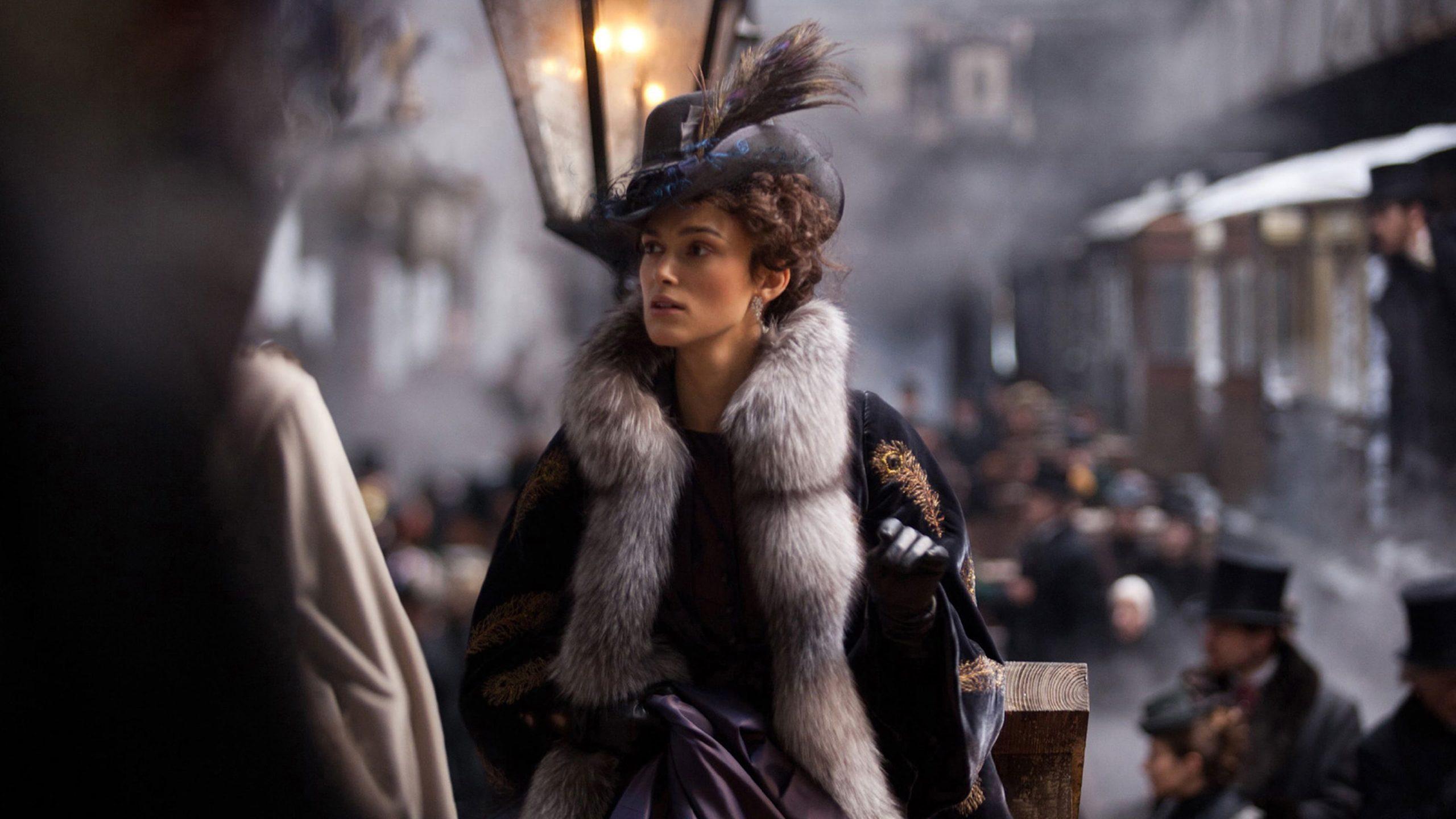 Anna Karenina backdrop