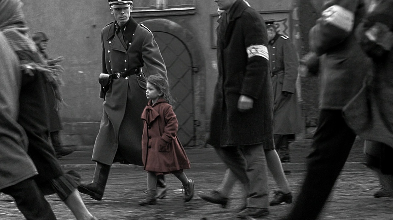 Schindler's List backdrop