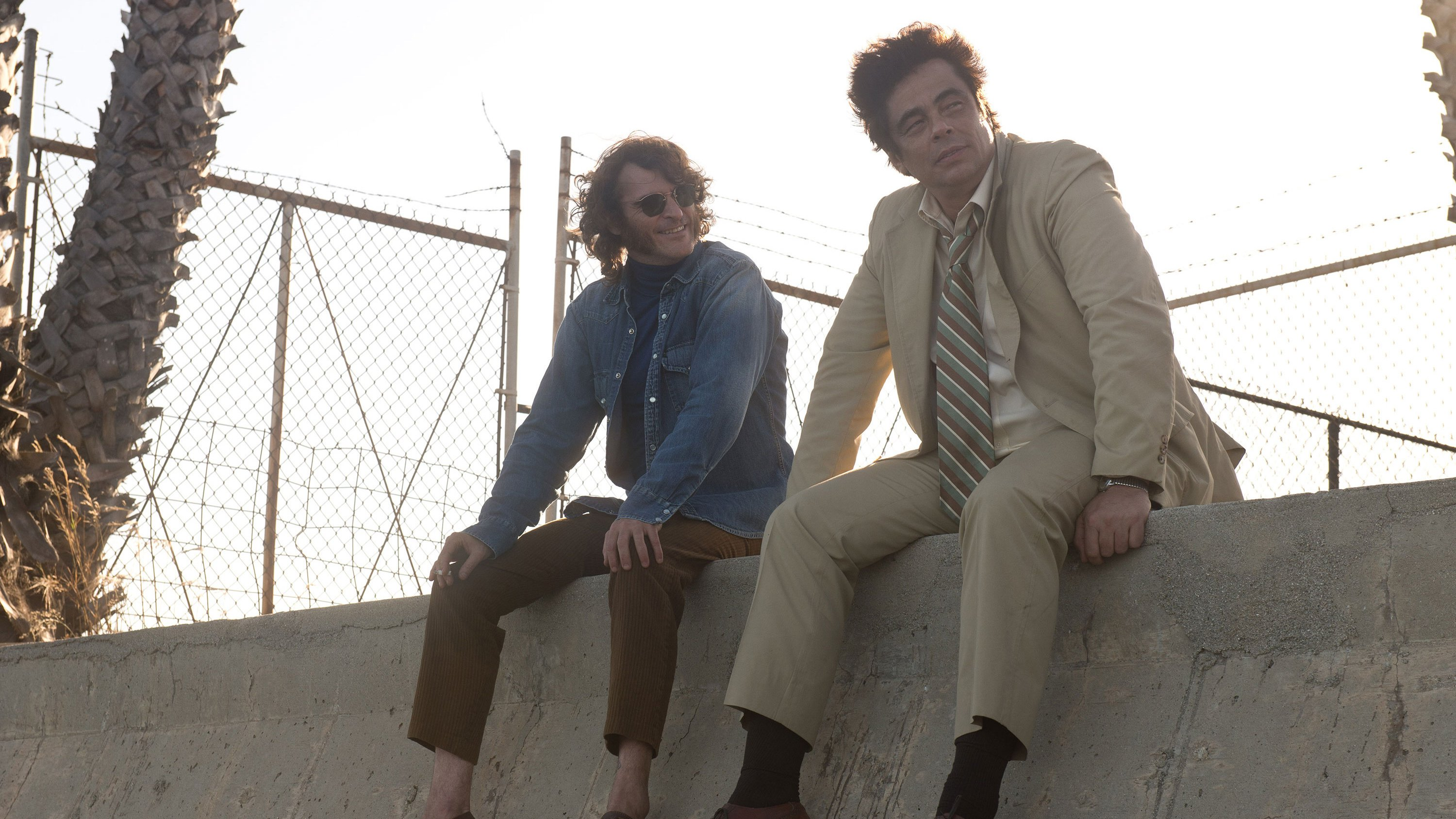 Inherent Vice backdrop