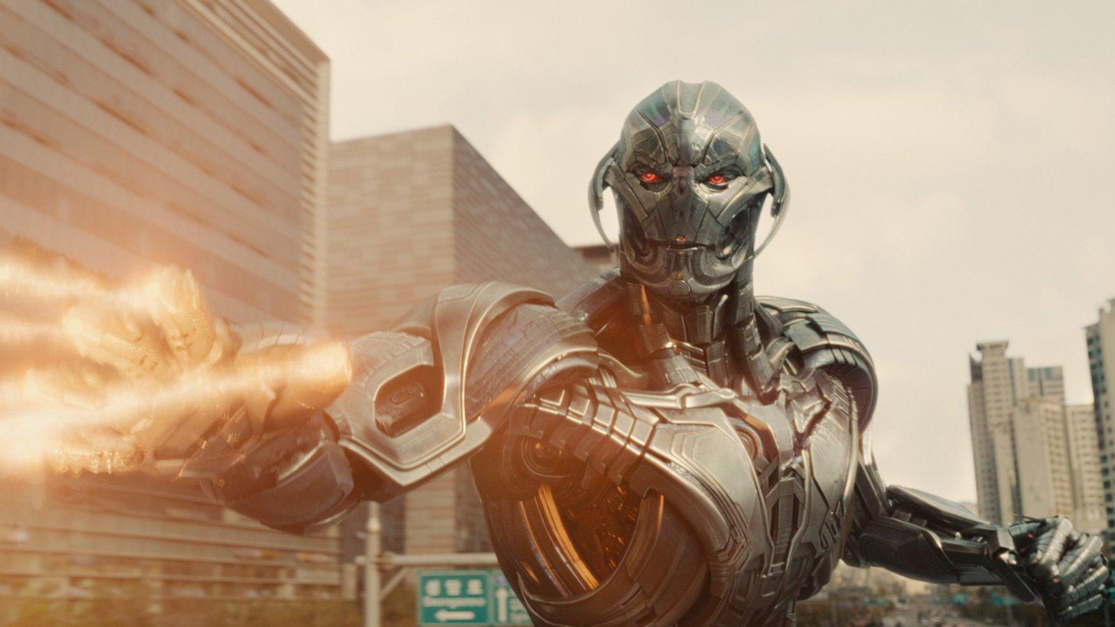 Avengers: Age of Ultron backdrop