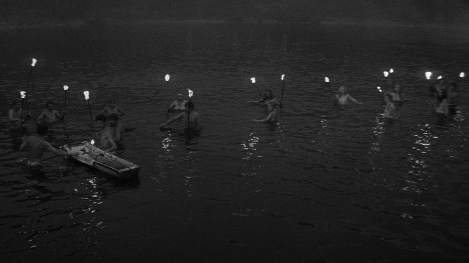 Andrei Rublev backdrop