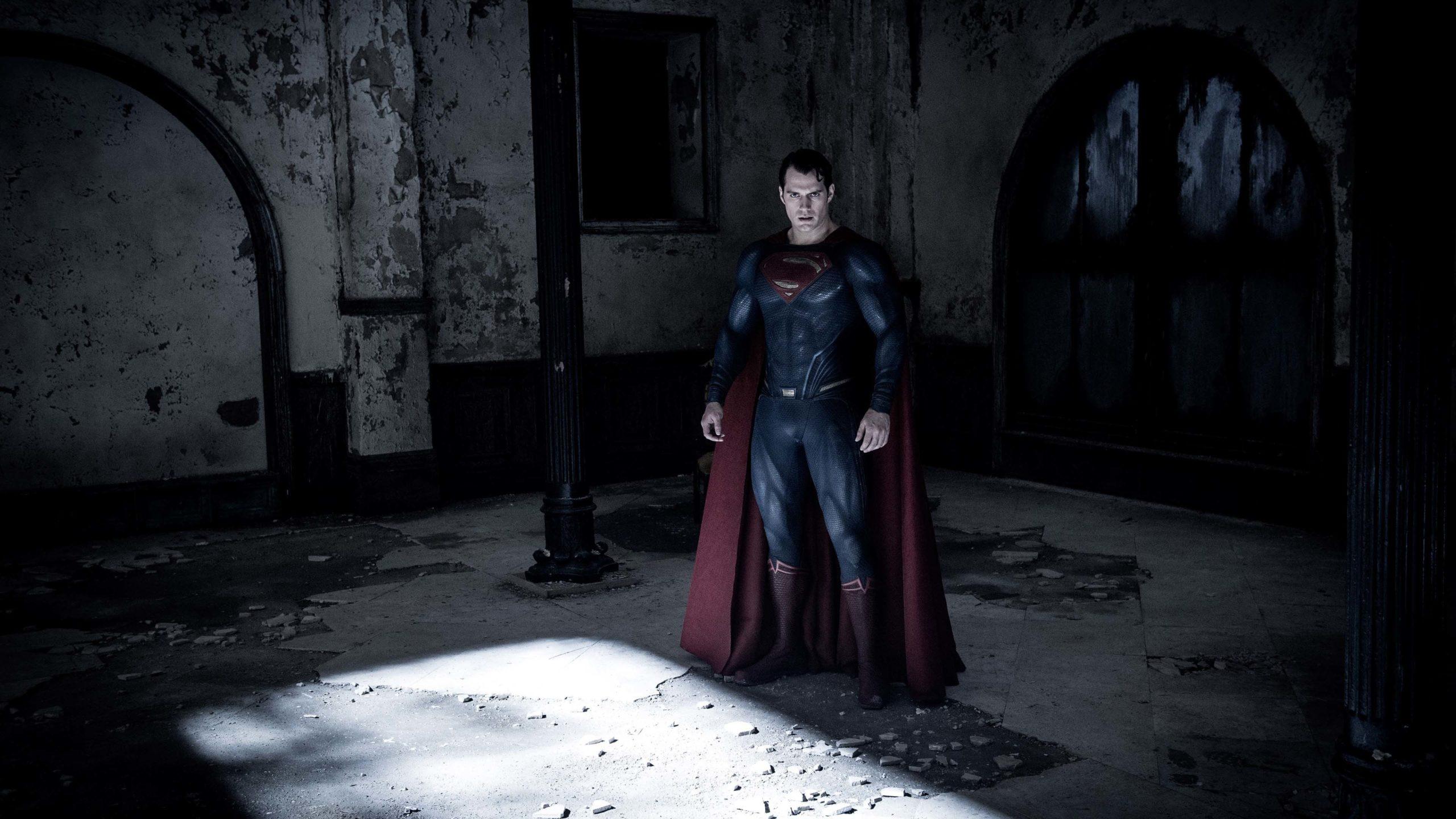 Batman v Superman: Dawn of Justice backdrop