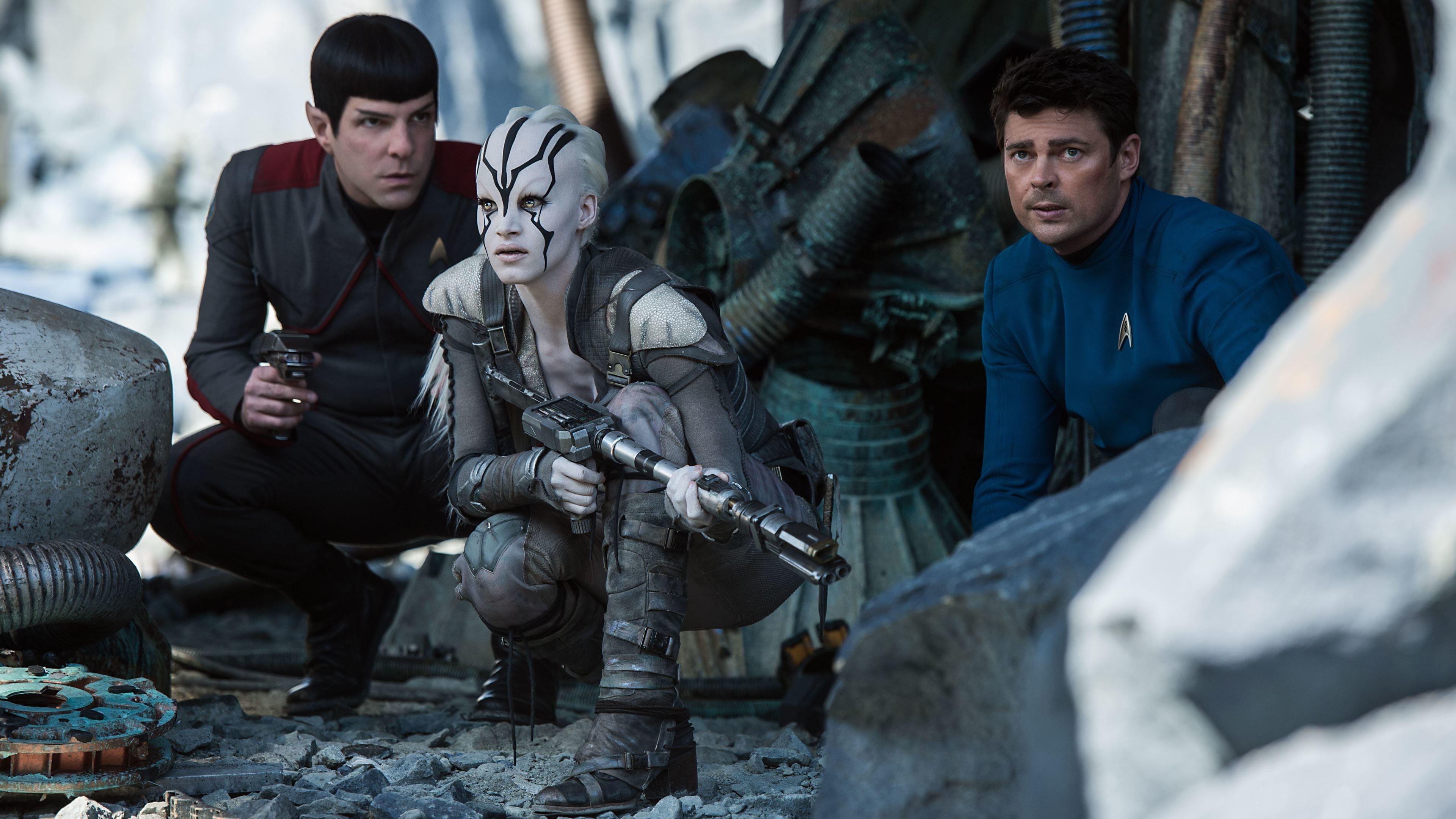 Star Trek Beyond backdrop