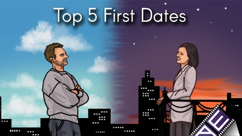 5 first dates