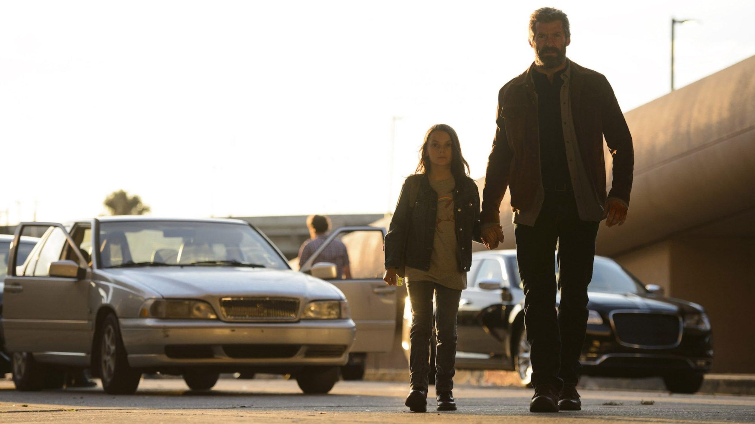 Logan 2017 Movie Review Alternate Ending
