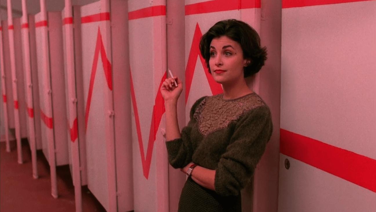 Twin Peaks: Episode 4 backdrop