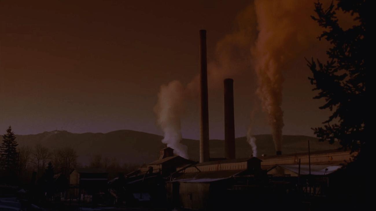 Twin Peaks: Episode 7 backdrop