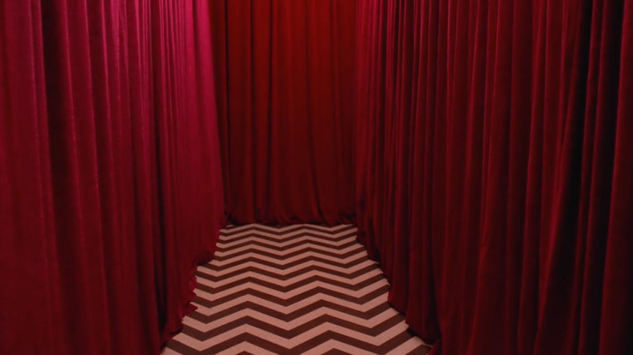 Twin Peaks: Episode 29 backdrop