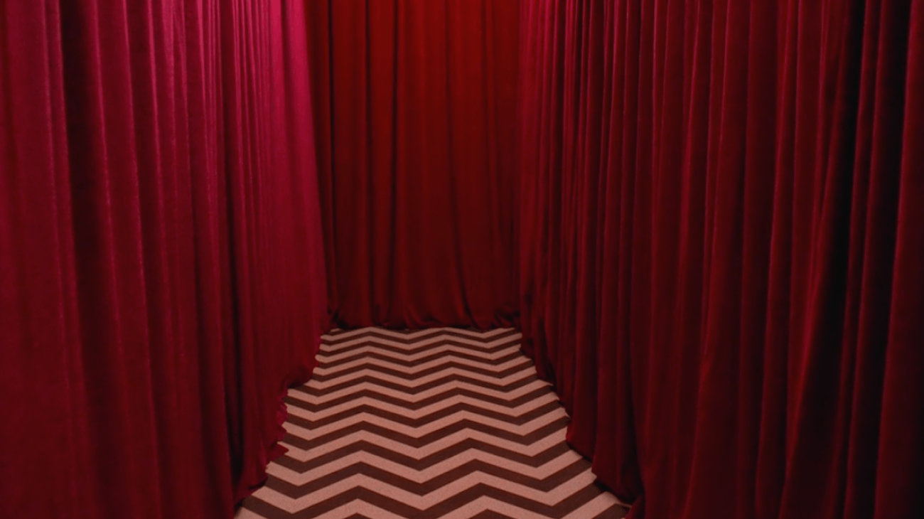 Twin Peaks Red Room Episode