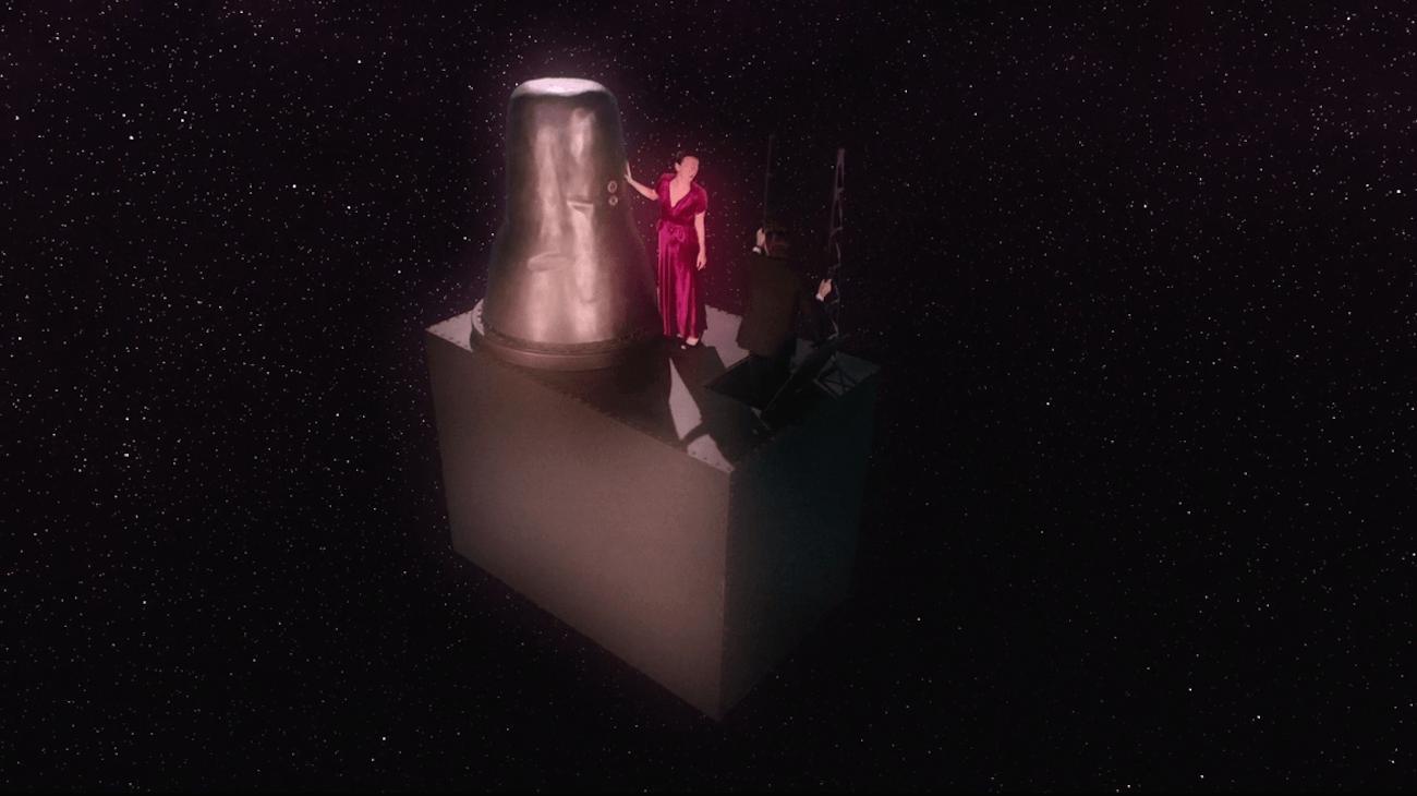 Twin Peaks: The Return - Part 3 backdrop