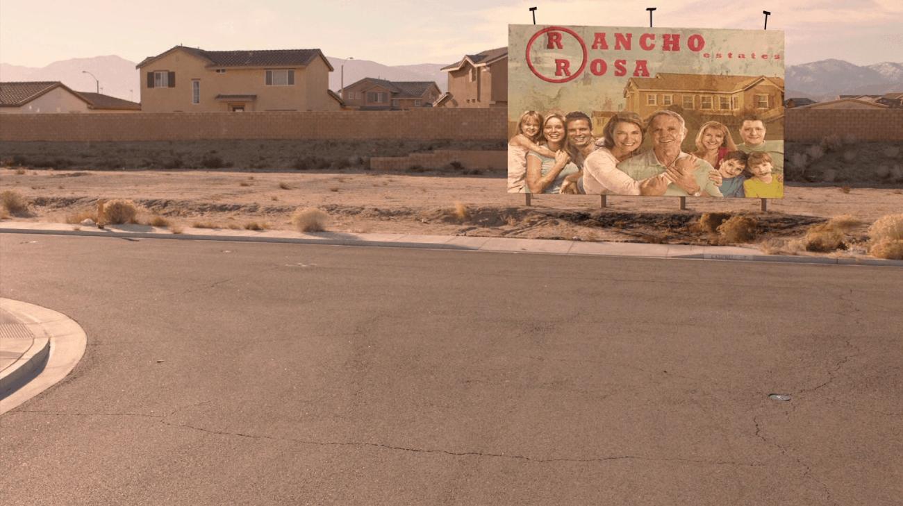 Twin Peaks: The Return - Part 5 backdrop