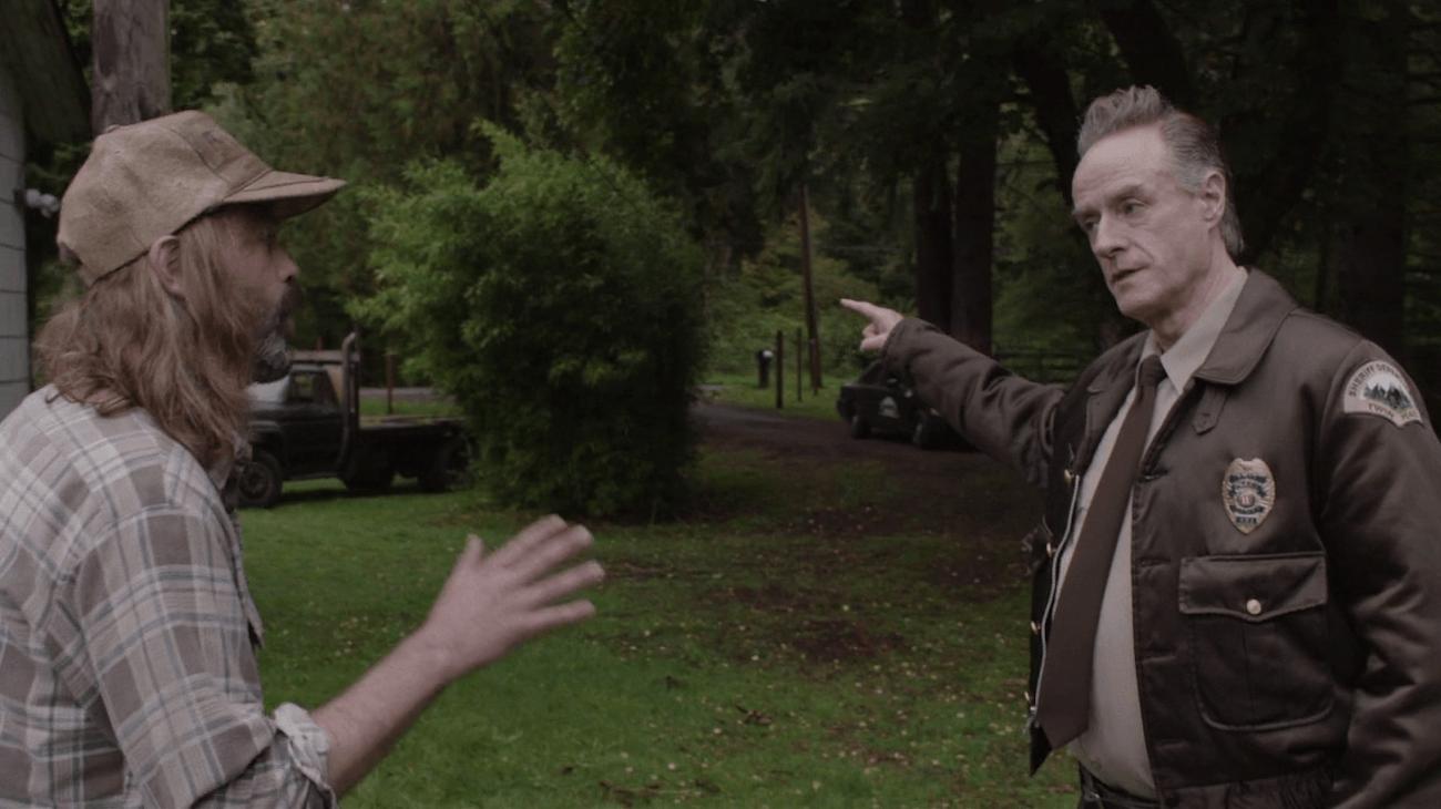 Twin Peaks: The Return - Part 7 backdrop